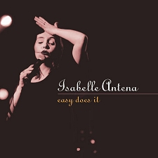 Isabelle Antena: Easy Does It